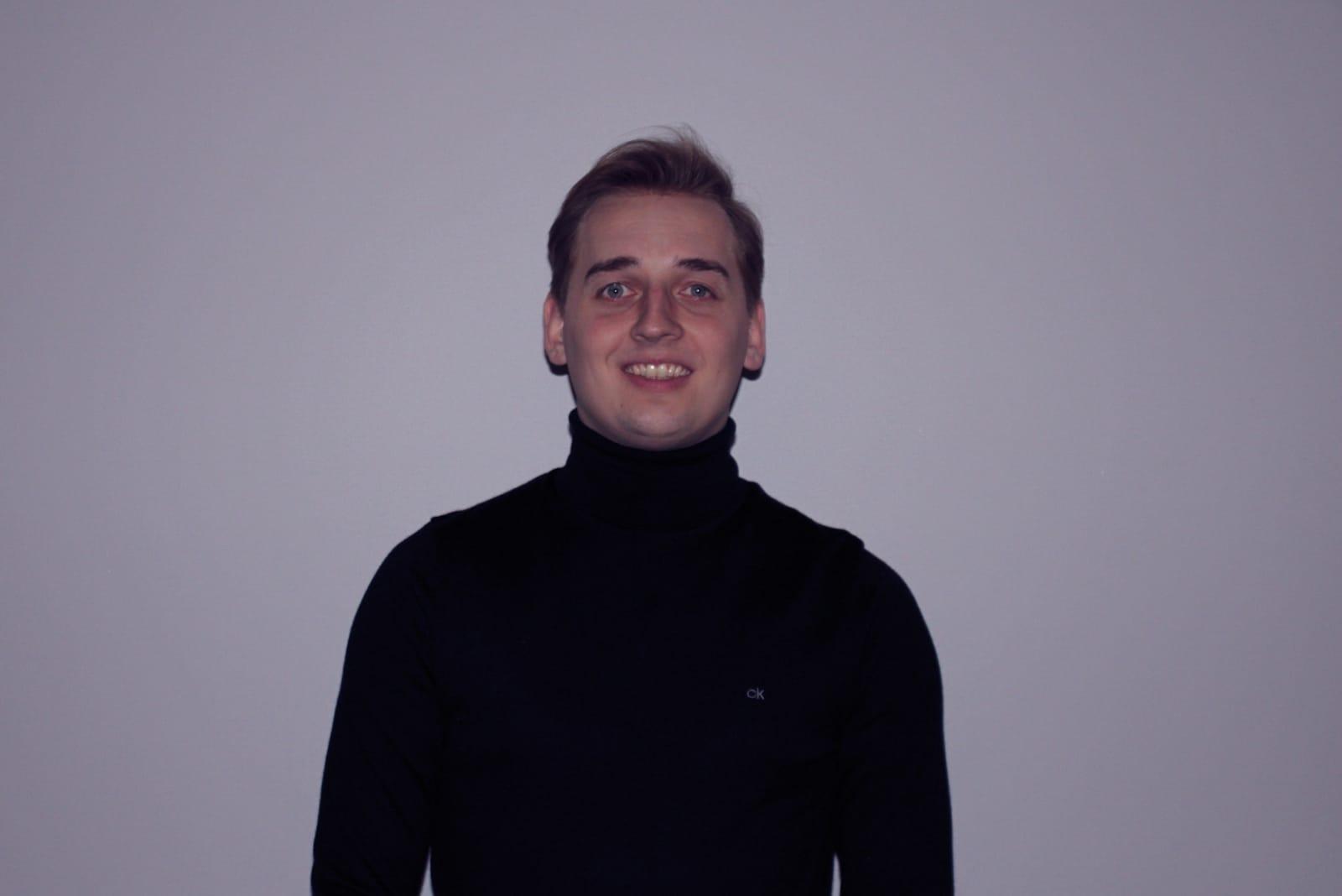 Photo of Romano Kanters