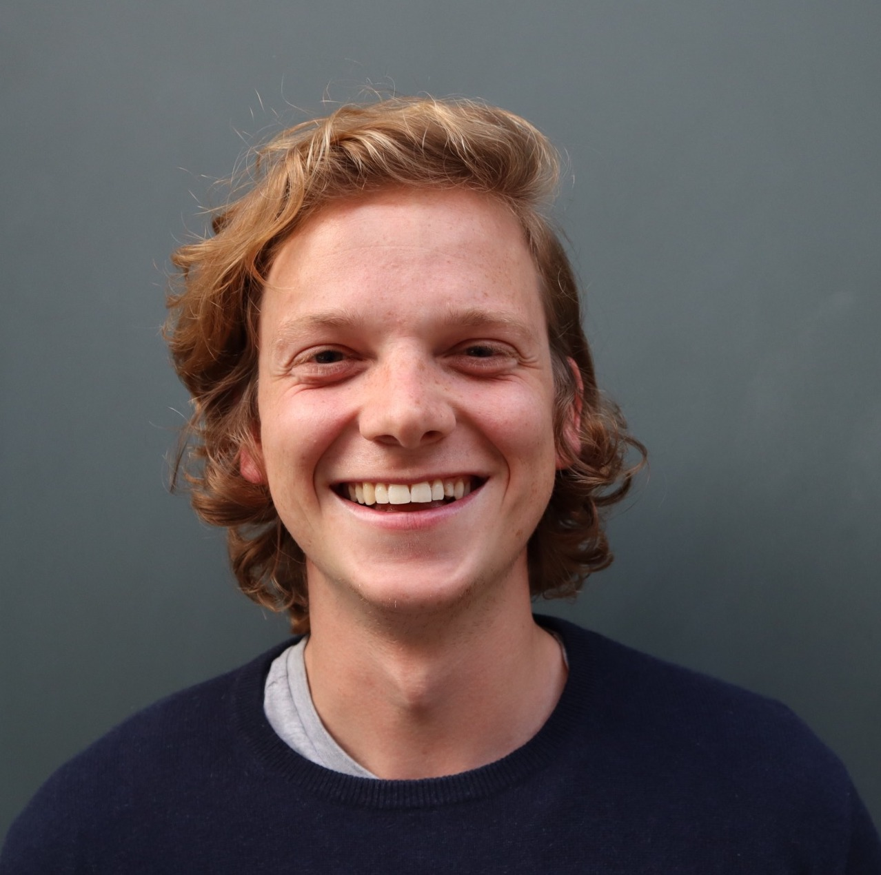 Chris - Co-Founder & CEO