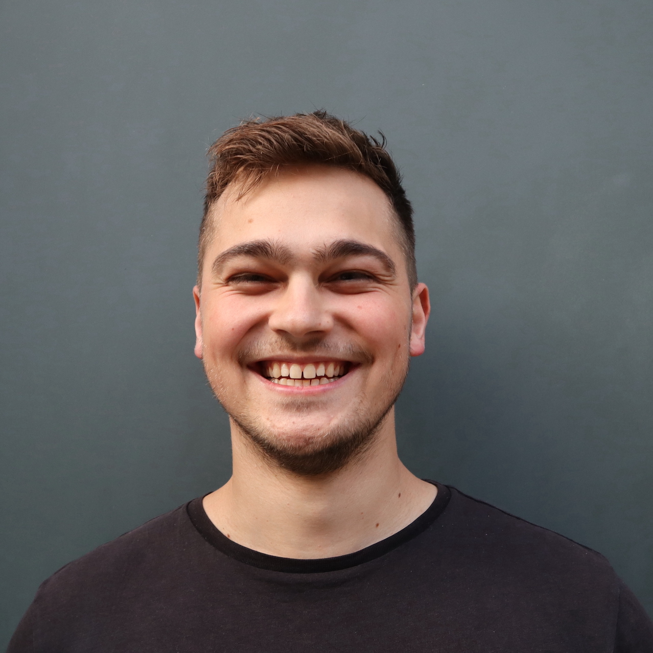 Moritz - Co-Founder & CTO