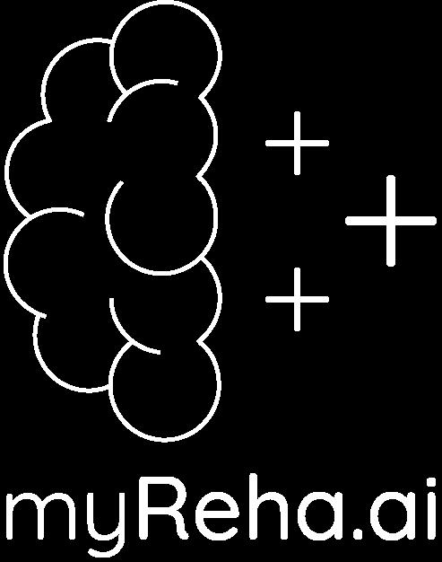 myReha logo