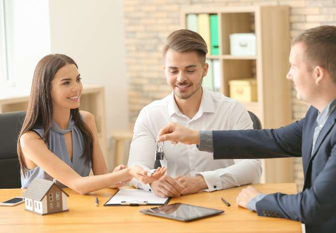 What Do Closing Costs Cover When Buying a House