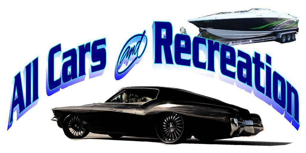 All Cars and Recreation logo