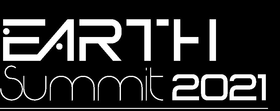Earth Summit 2021 logo