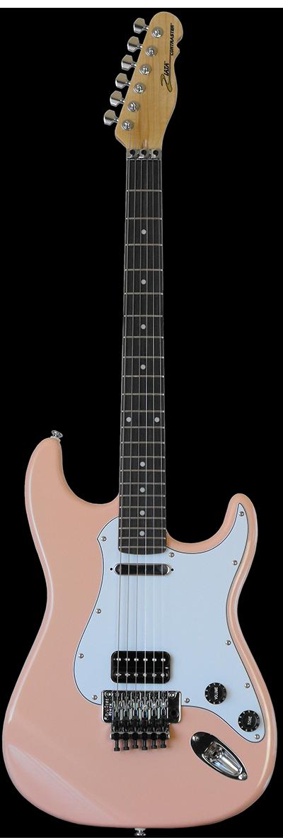 Contraster™ FR Pink