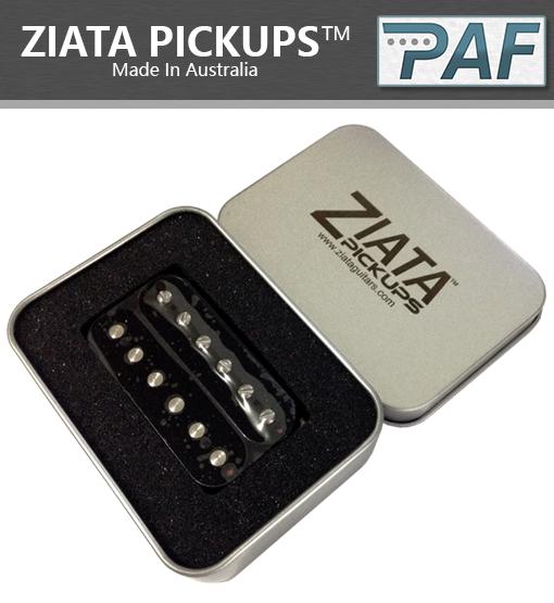 Ziata Guitars™ Humbucker PAF