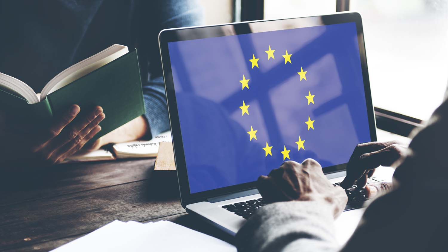 GDPR compliance with intelligence and automation