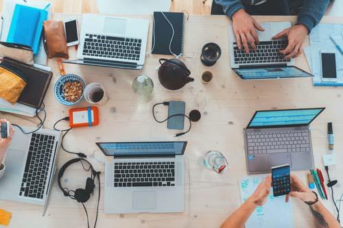 Data productivity