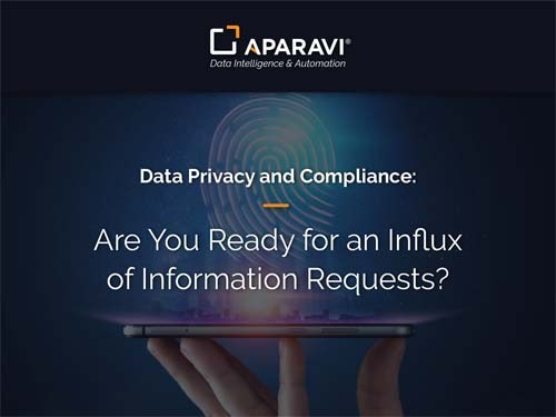 Data privacy and compliance best practices