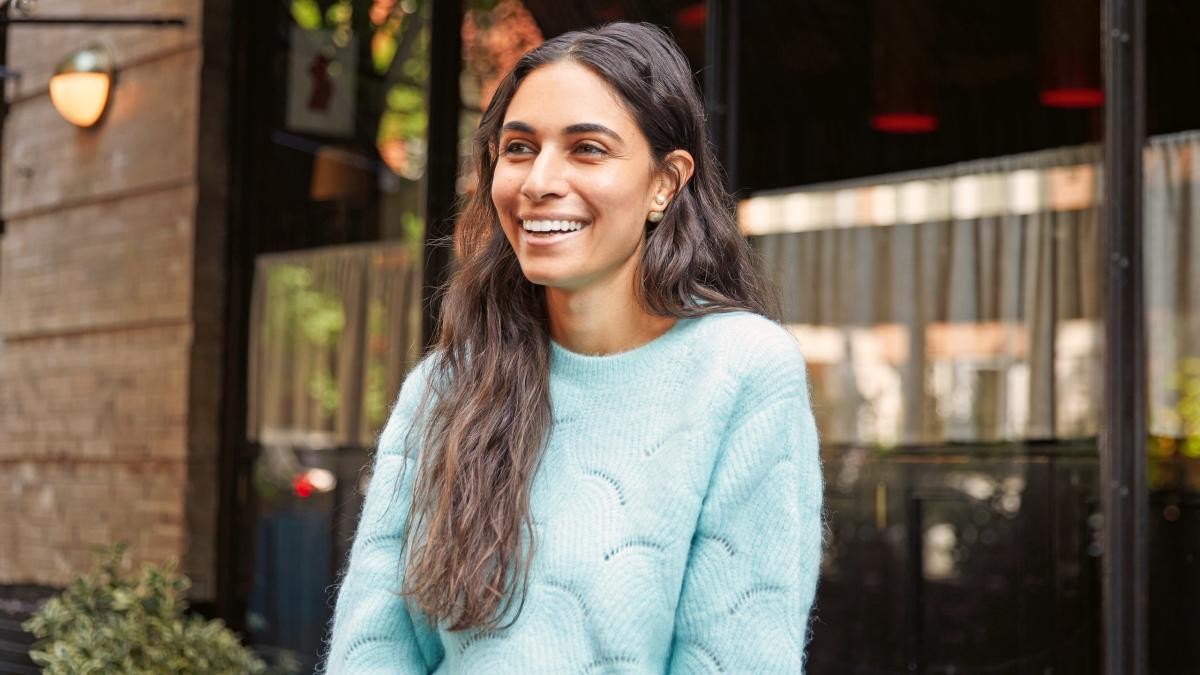 How Behave Founder Mayssa Chehata Is Disrupting The Candy Industry