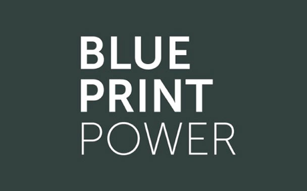 Blue Print Power