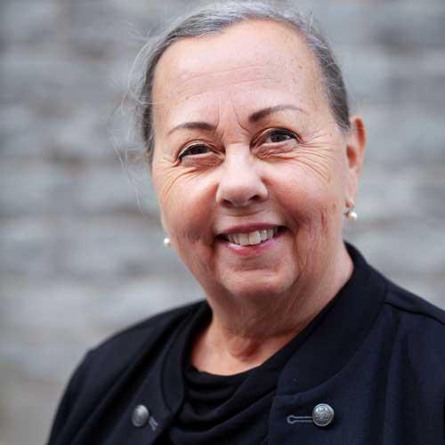Anneli Kullin