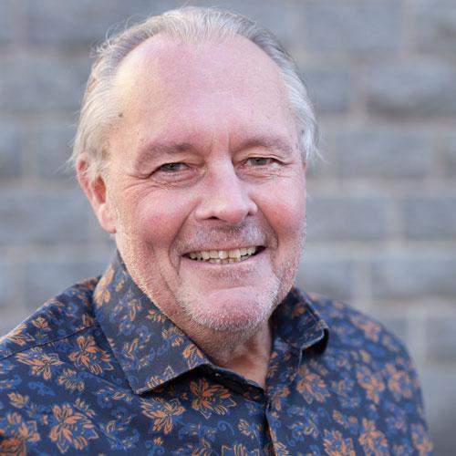 Tommy Wikström