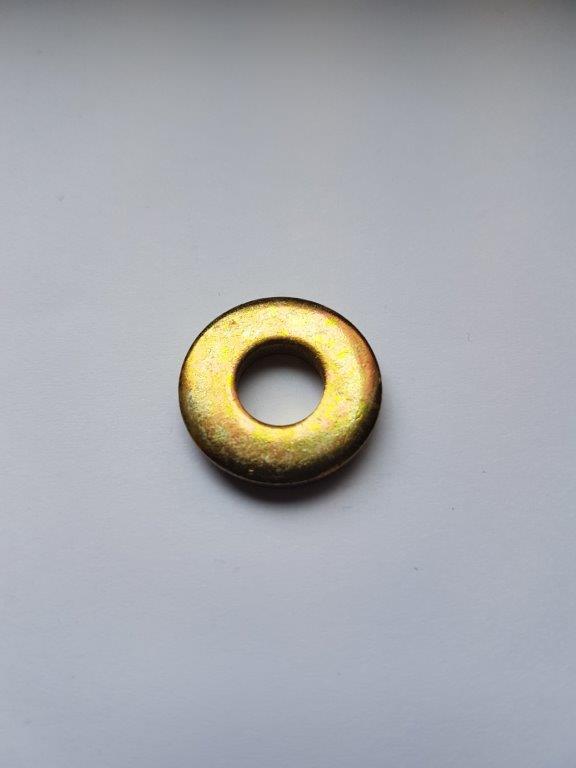 Scheiben für Schrauben mit schweren Spannstiften DIN 7349, DIN 7349. Mercedes G-Modell, Scheiben, Oldtimerzubehör gelb verzinkt, gelb verzinkt