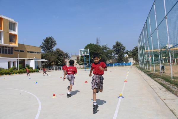 athletic event