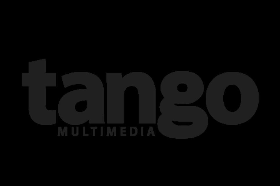 Tango Multimedia Logo