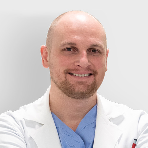 MUDr. Marek Šramko, Ph.D. FESC