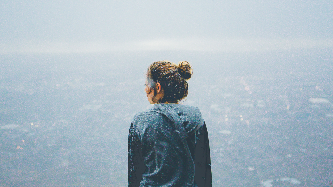 Menopause Brain Fog