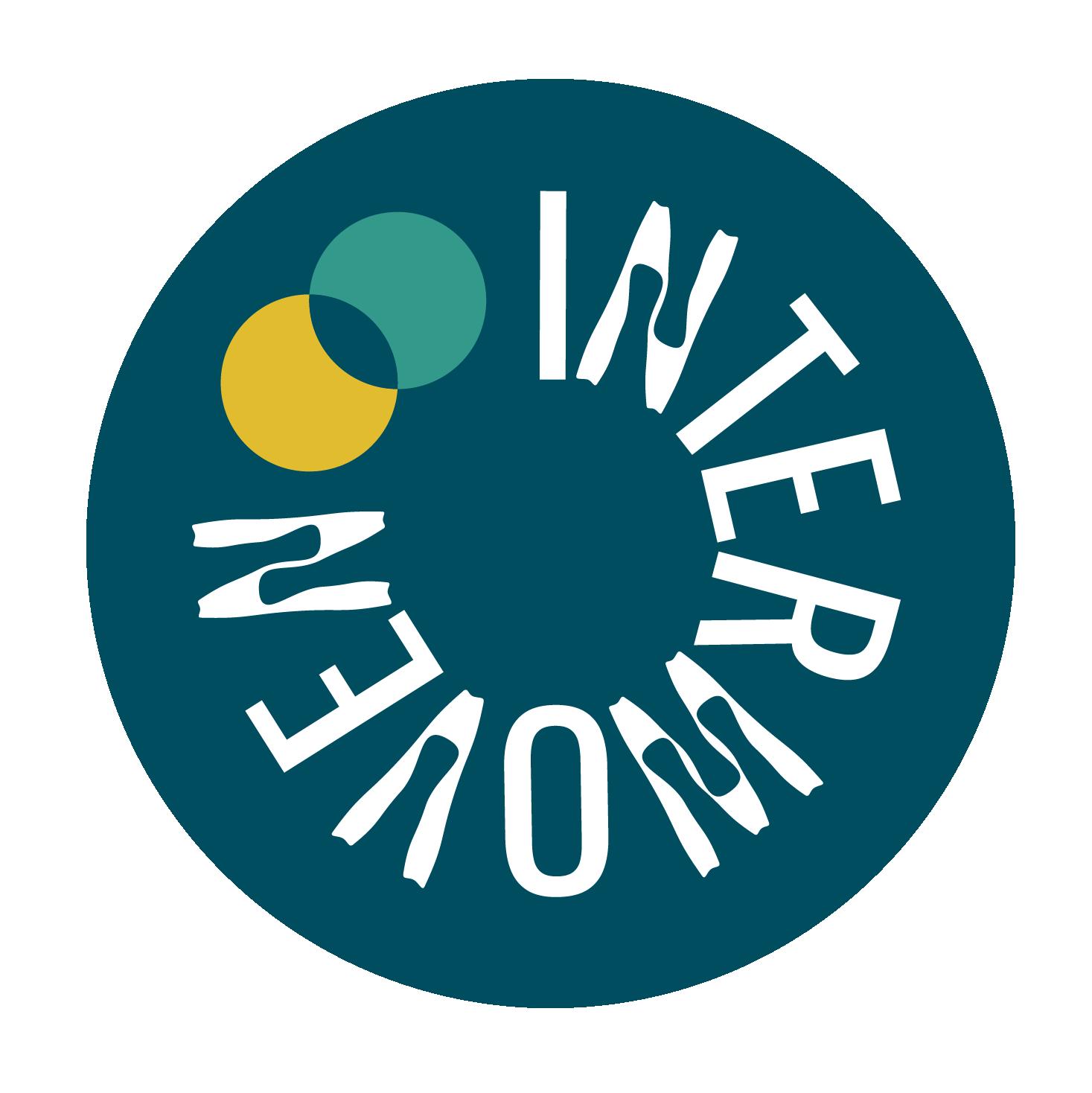 Interwoven Logo