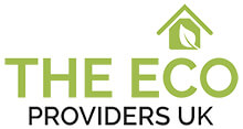 The ECO Providers Logo