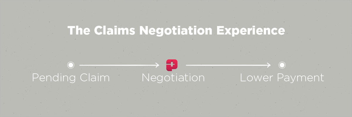 claims negotiation experience