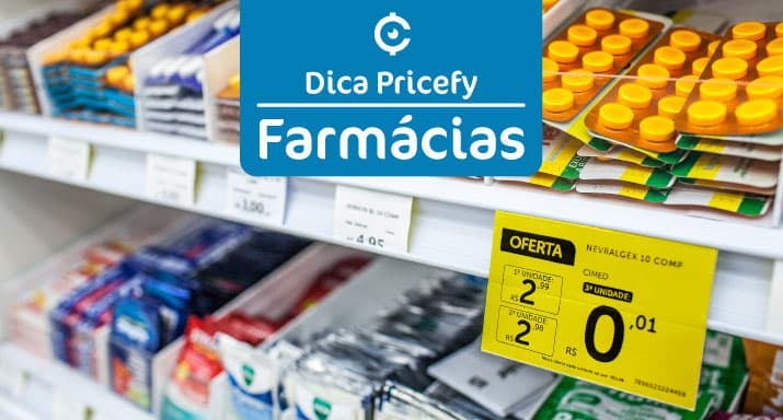 Dicas Pricefy: Pontos de atenção para gestão de Farmácias e Drogarias