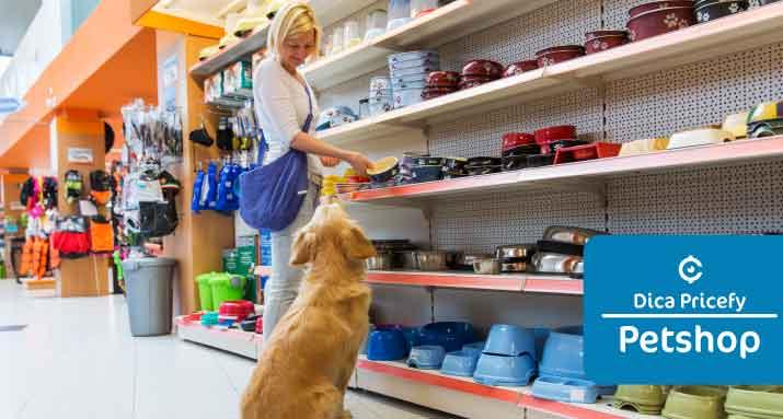 Dica Pricefy: 3 dicas rápidas para você implementar agora no seu pet shop.