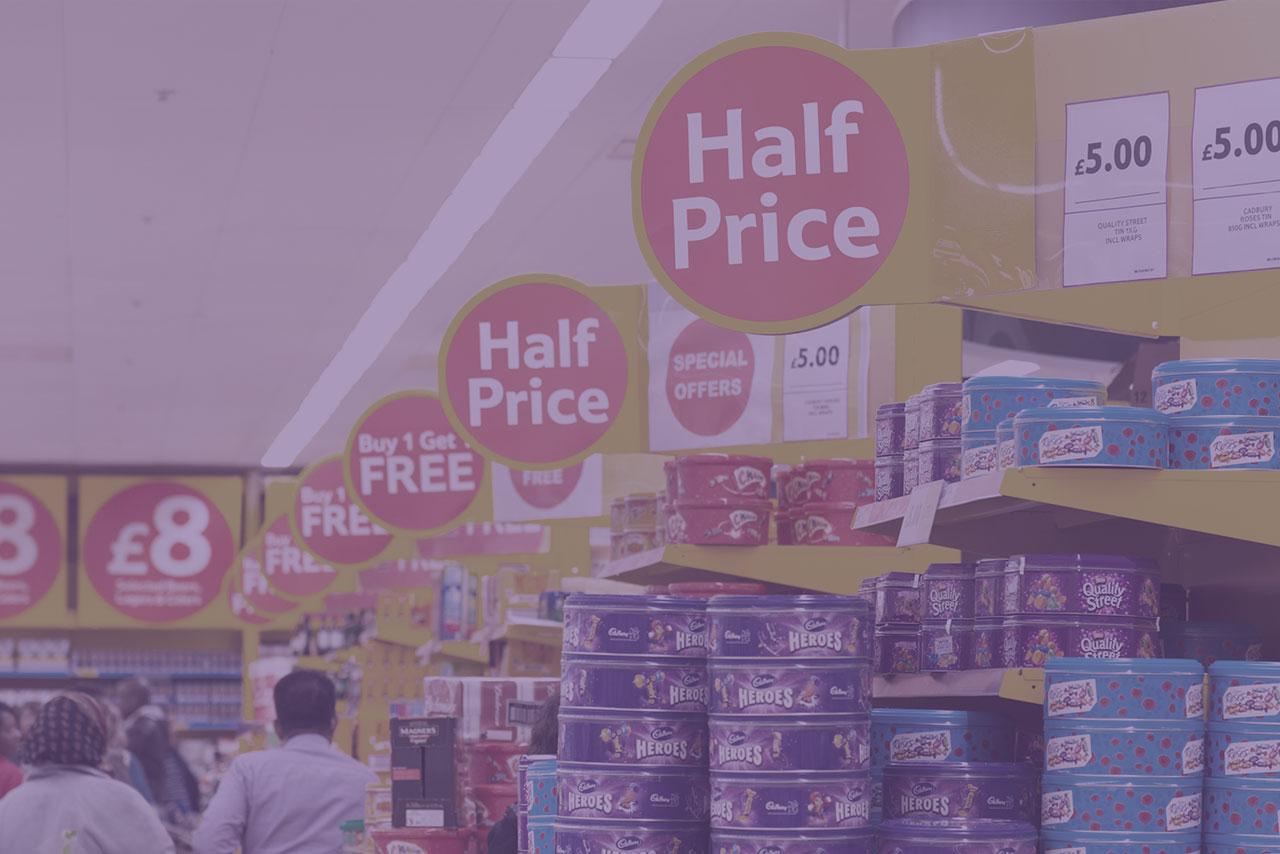 Como o visual merchandising auxilia na identidade da marca?