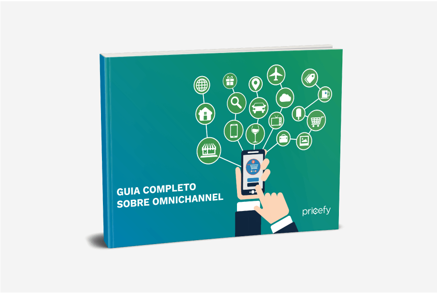 [E-book] Guia Completo sobre Omnichannel