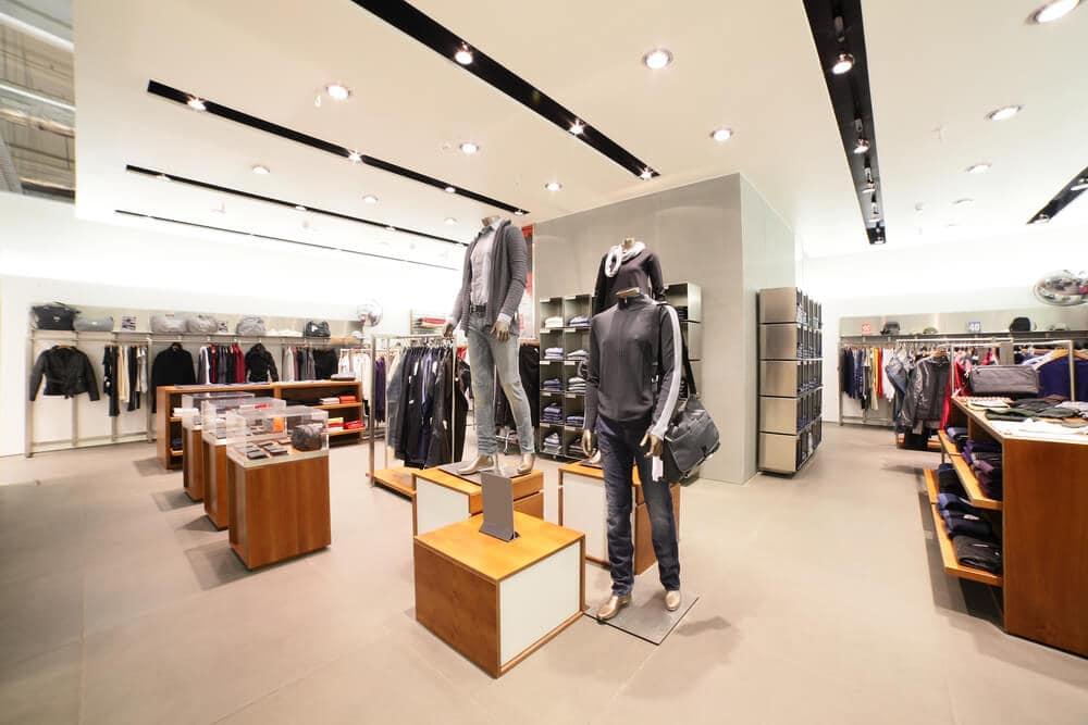 Iluminação em lojas: 5 dicas incríveis para o seu PDV