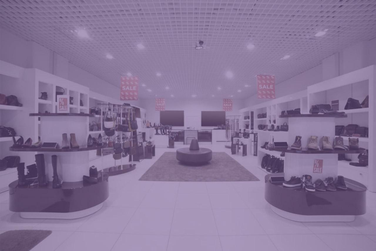 Como melhorar a experiência de compra do consumidor usando cartazes de oferta?