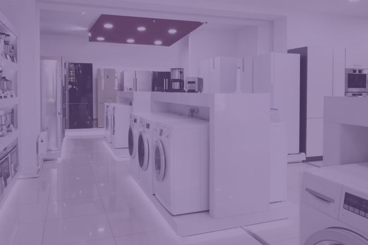 5 dicas para criar um bom layout para loja de eletrodomésticos