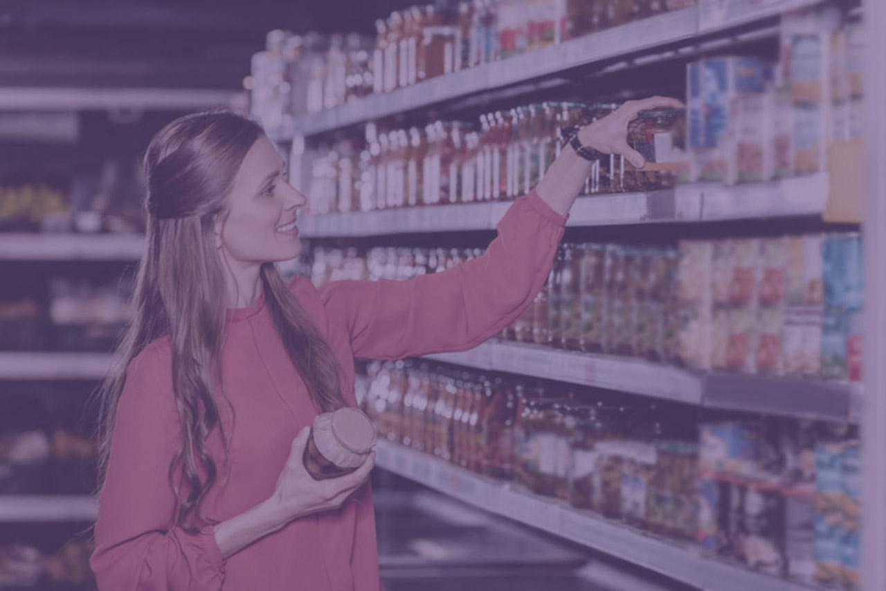 Etiquetas de produtos na gôndola: como fazer boas etiquetas?