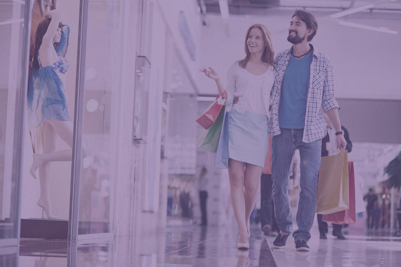 Como fazer a organização da loja de departamentos no Dia dos Namorados?