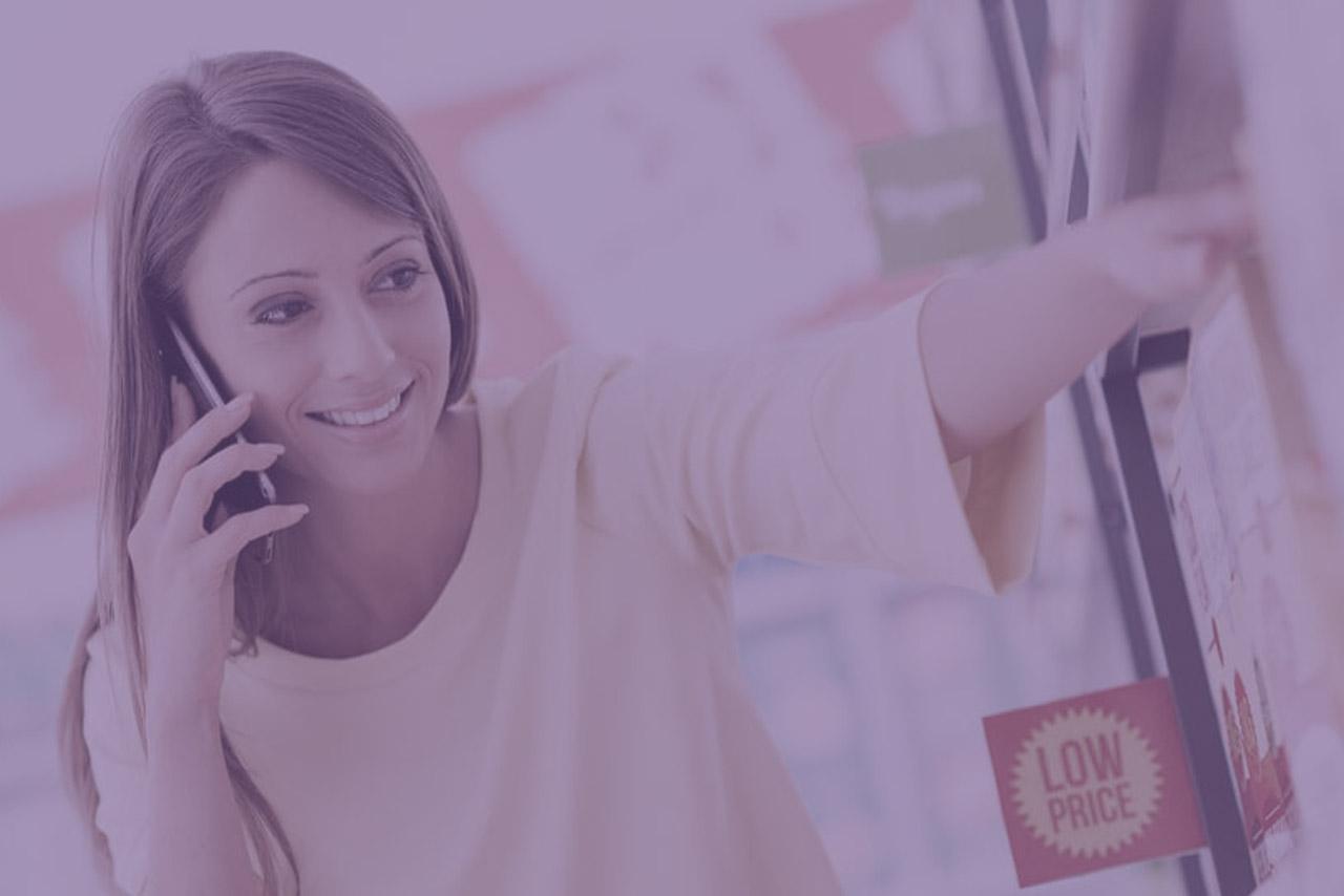 Gôndola de supermercado: como sua organização interfere nas vendas