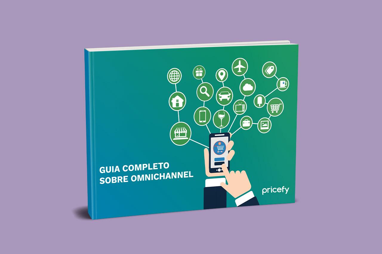 [E-book] Guia Completo sobre Omnichannel