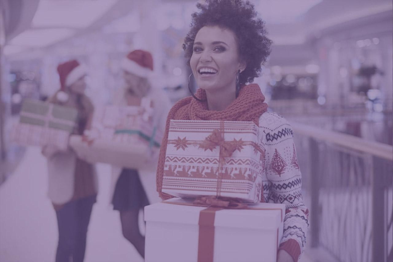 As compras de Natal estão chegando! Você já preparou sua loja?