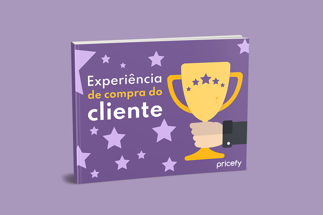 [E-book] Experiência de Compra do Cliente