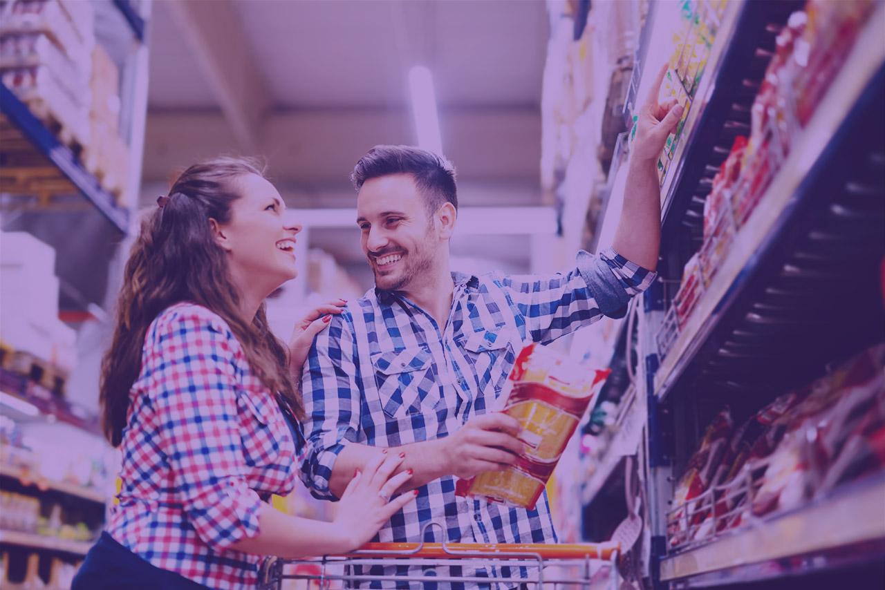 8 formas de usar visual merchandising em lojas de varejo