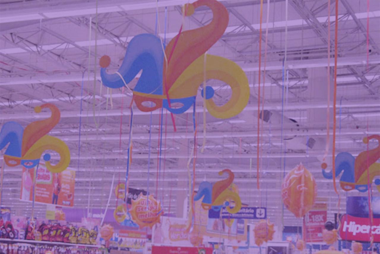 Em fevereiro, tem Carnaval ♪♫ O seu supermercado já está no ritmo para alavancar em vendas?