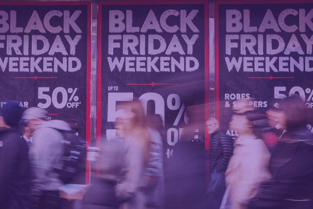 Black Friday: sua empresa está preparada?