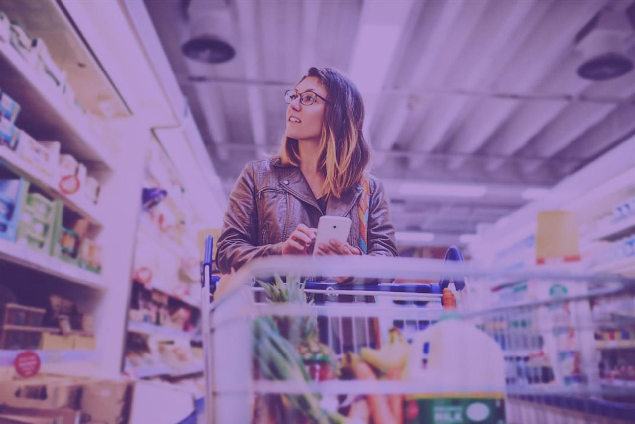 Como a sinalização de PDV pode melhorar o meu supermercado?