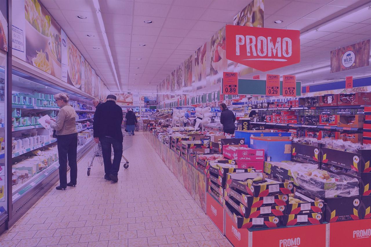 Como criar promoções no supermercado e vender mais?