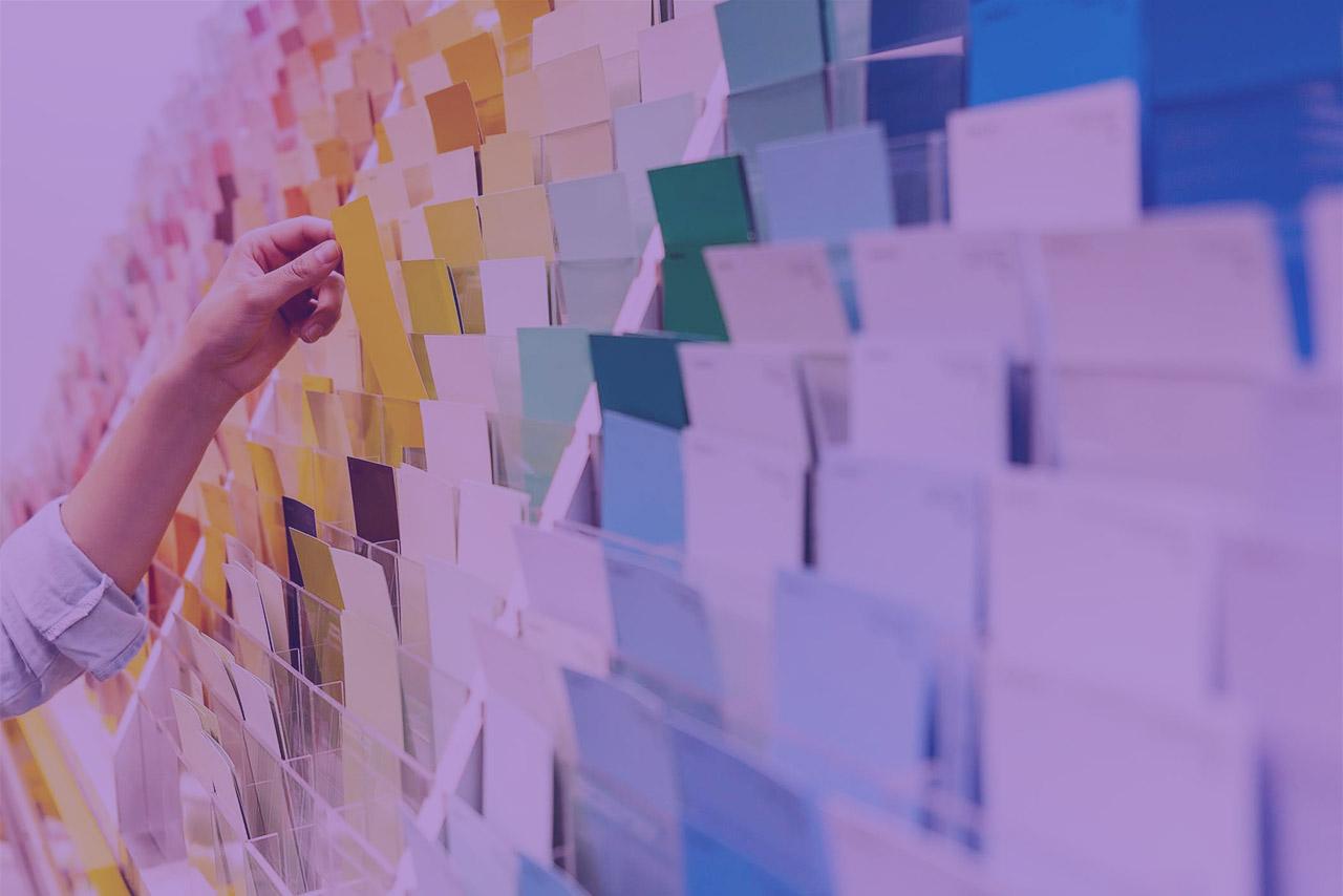 As cores influenciam no comportamento de compra do consumidor? Saiba como usá-las no PDV!