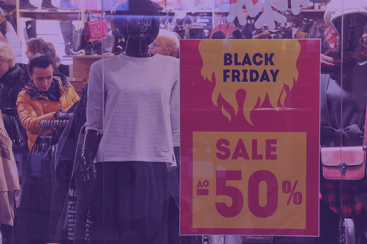 Campanha de Black Friday: saiba elaborar e alavanque suas vendas!