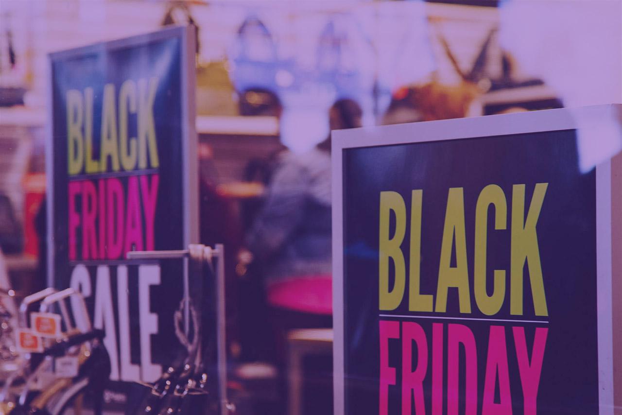 Como preparar sua loja para a Black Friday