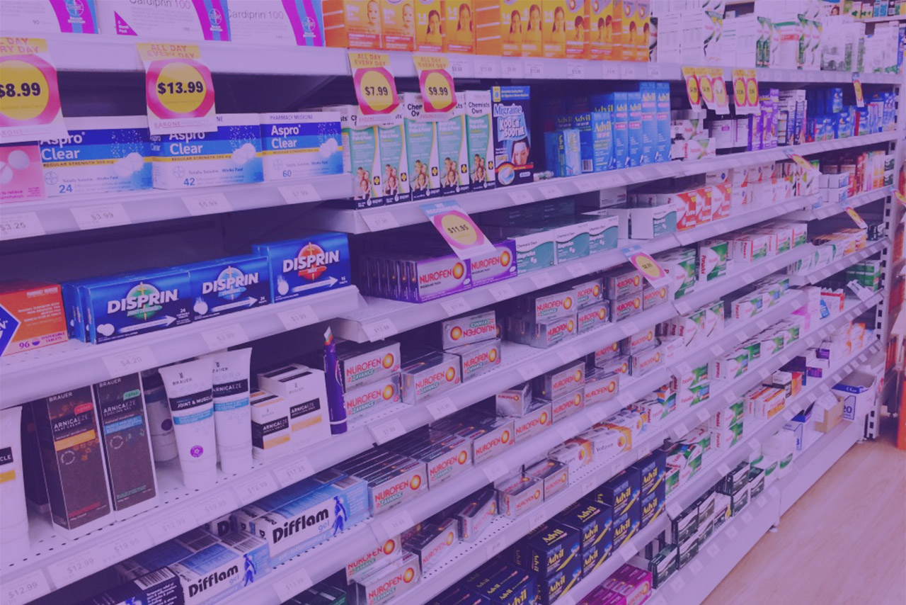 Pontos de atenção para gestão de Farmácias e Drogarias