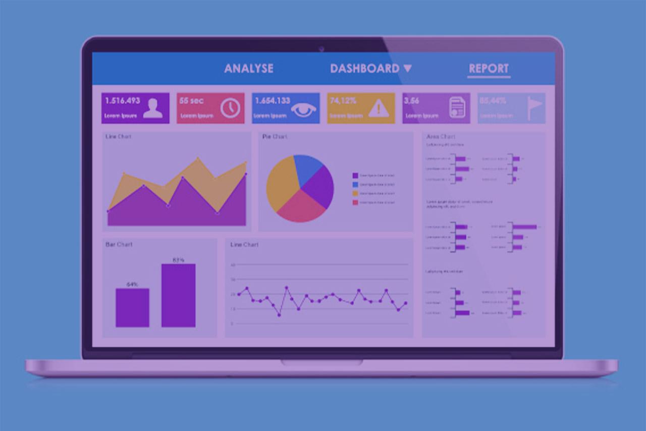 Veja como agilizar suas decisões com um dashboard para gestão de cartazeamento