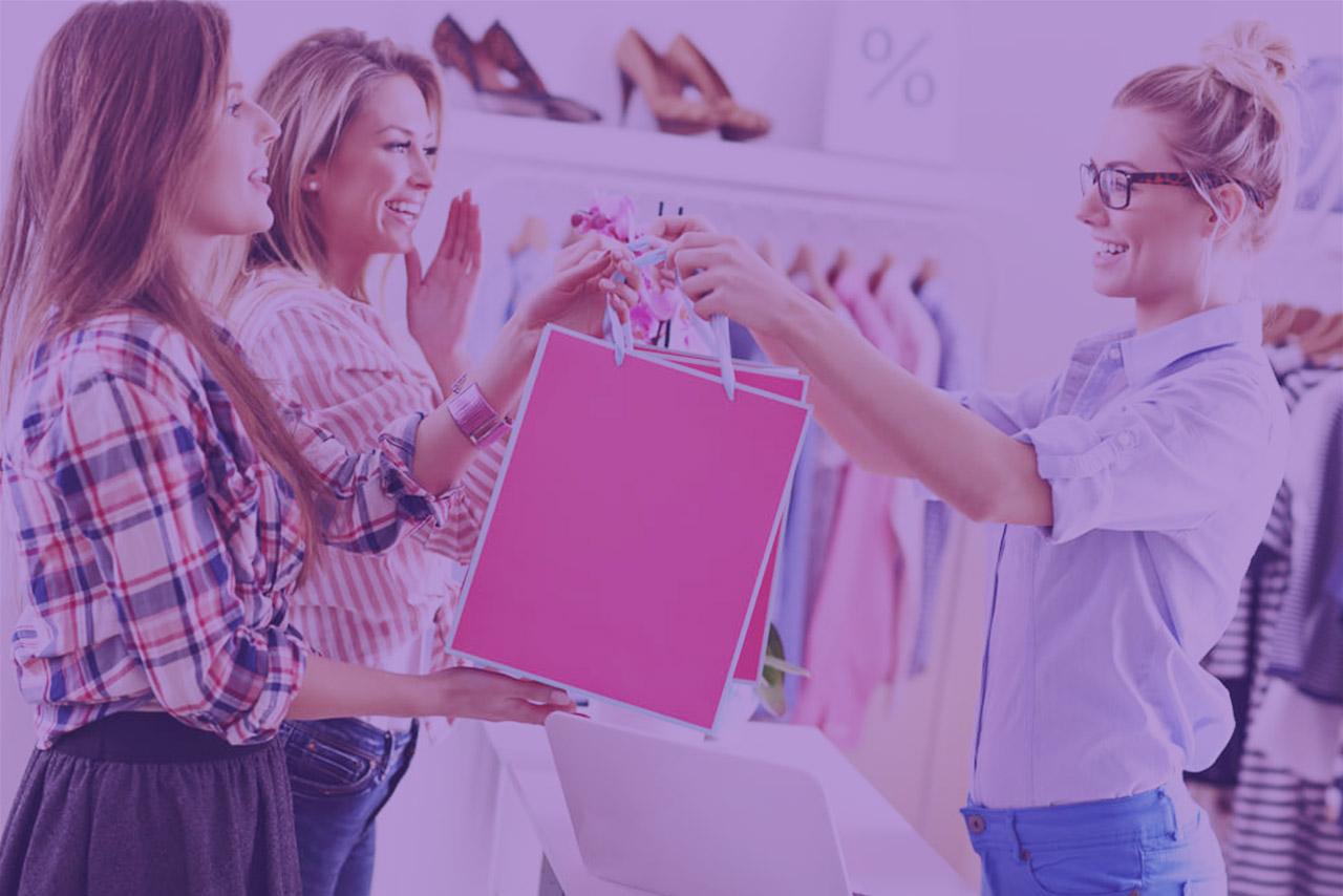 6 passos para melhorar a experiência de compra no varejo