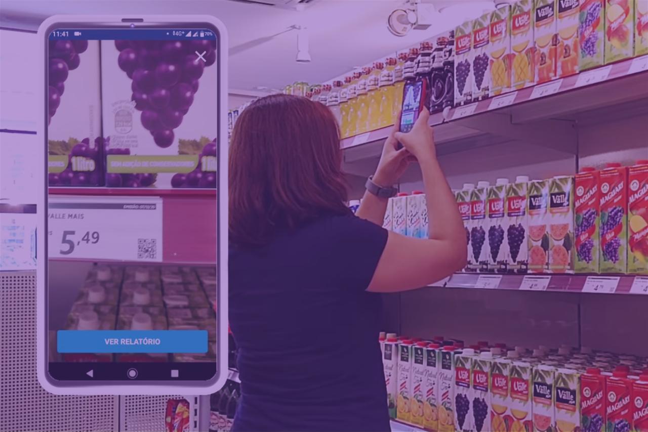 4 soluções da Pricefy que podem otimizar a operação de um supermercado