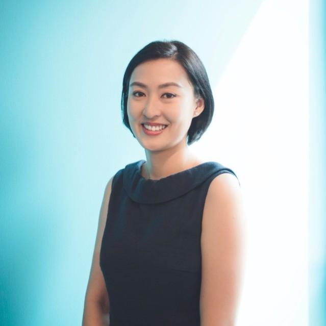 Ellen Ng Headshot